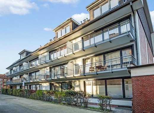 Umfassend modernisiert, Einbauküche, Dachgeschoss