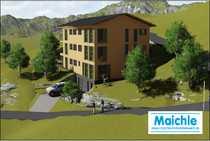 Kleinwalsertal Mehrfamilienhaus mit 5 Wohneinheiten