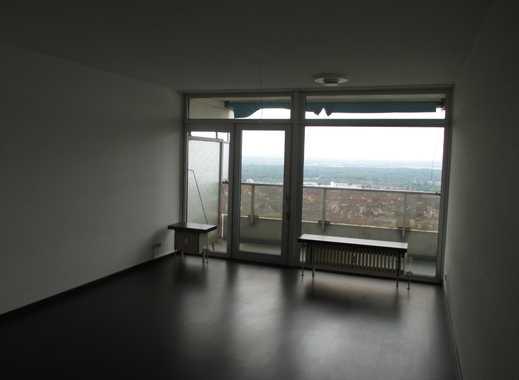 Zentrales Wohnen über den Dächern von Köln