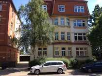 gemütliche 4-Raum-Wohnung mit Loggia