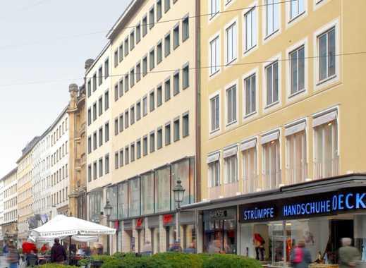 Büro mit Blick auf die Theatinerstraße ***provisionsfrei***