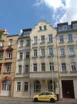 2-Raum-Wohnung mit Blick über Gera