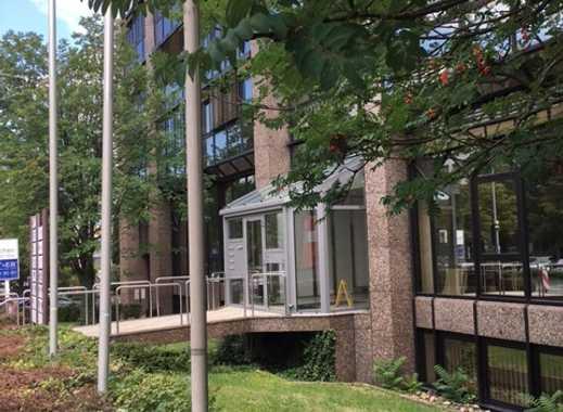 Funktionale Büroflächen in Sachsenhausen