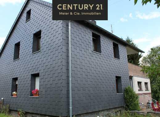 Simmerath - Sehr gut vermietetes Einfamilienhaus - nur für Kapitalanleger