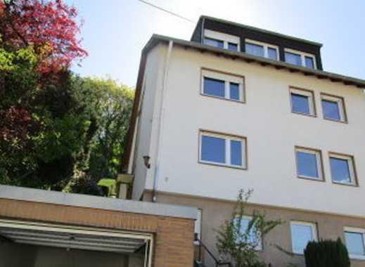Nix für Rendite-Jäger, sondern solide Kapitalanlage! 4-Familienhaus in Koblenz
