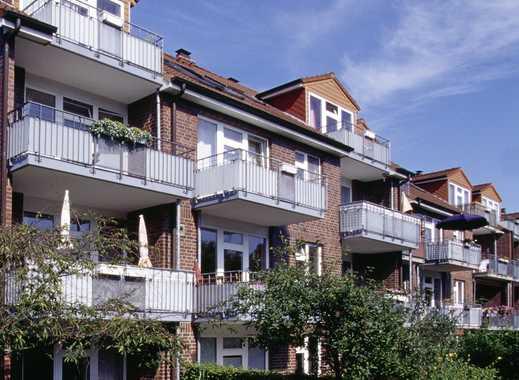 Top-Lage! Charmante 2-Zimmer-Wohnung mit Südbalkon und Parkettboden!