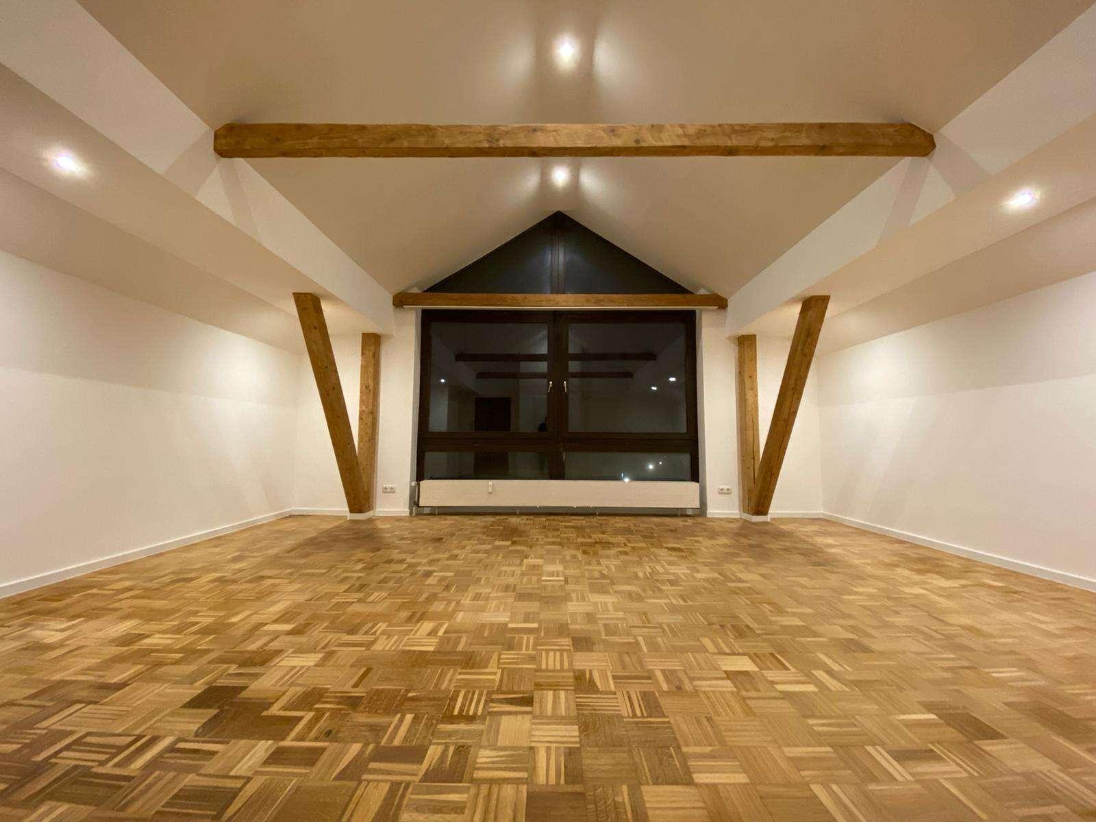 Seltene 3-Zimmer-Maisonette-Wohnung in
