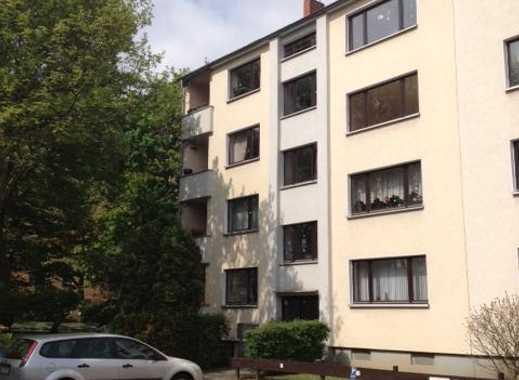 Helle 3-Zimmer-Wohnung mit Balkon in Köln-Bilderstöckchen