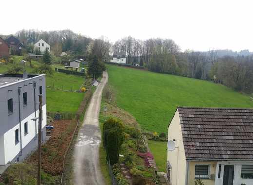 Wupperal Cronenberg Vonkeln freundliche, vollständig renovierte 2-Zimmer KDB -DG-Wohnung