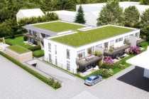 ERSTBEZUG Neubau Wohnen nähe Uni-Klinikum