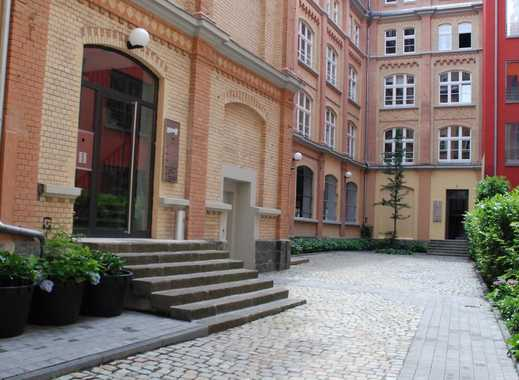 Hochwertiges Büro im sanierten Denkmal im Herzen von Elberfeld in der Baumschen Fabrik