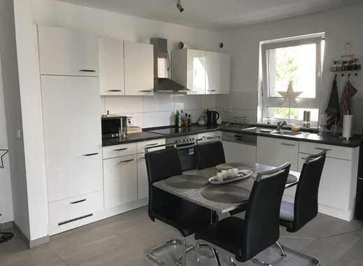 Schicke zwei Zimmer Wohnung in Frankfurt am Main, Bornheim