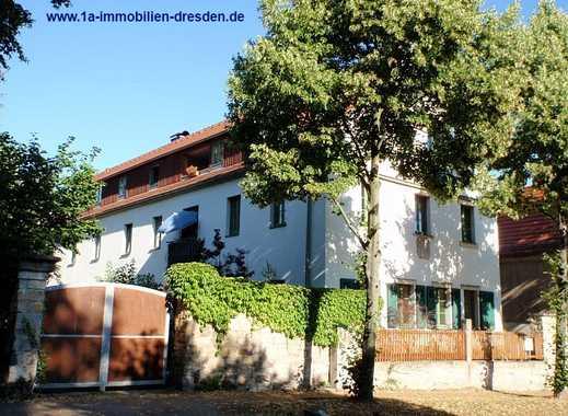 1 - Raumwohnung mit Terrasse in Leubnitz - Neuostra