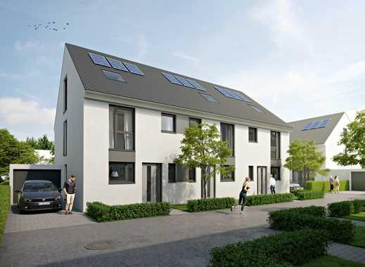 Wohnen Am Kempener Feld - modernes EFH, tolle Nachbarn und topp Ausstattung