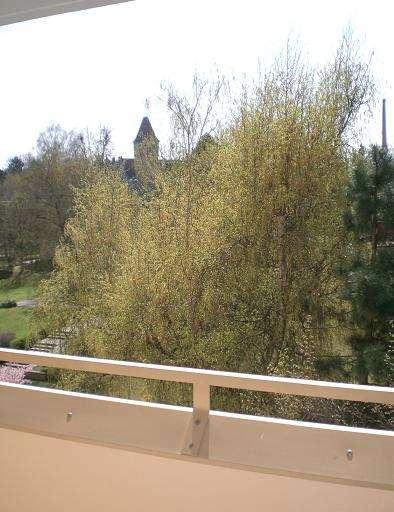 1 Zimmer Wohnung mit Balkon N-Röthenbach/Schw.  / Wohnung mieten