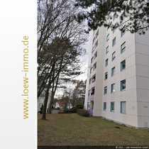 Gepflegte und große 4 Zimmerwohnung