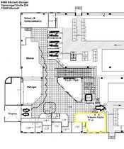 Attraktive Dienstleistungsfläche mit 77m² zu