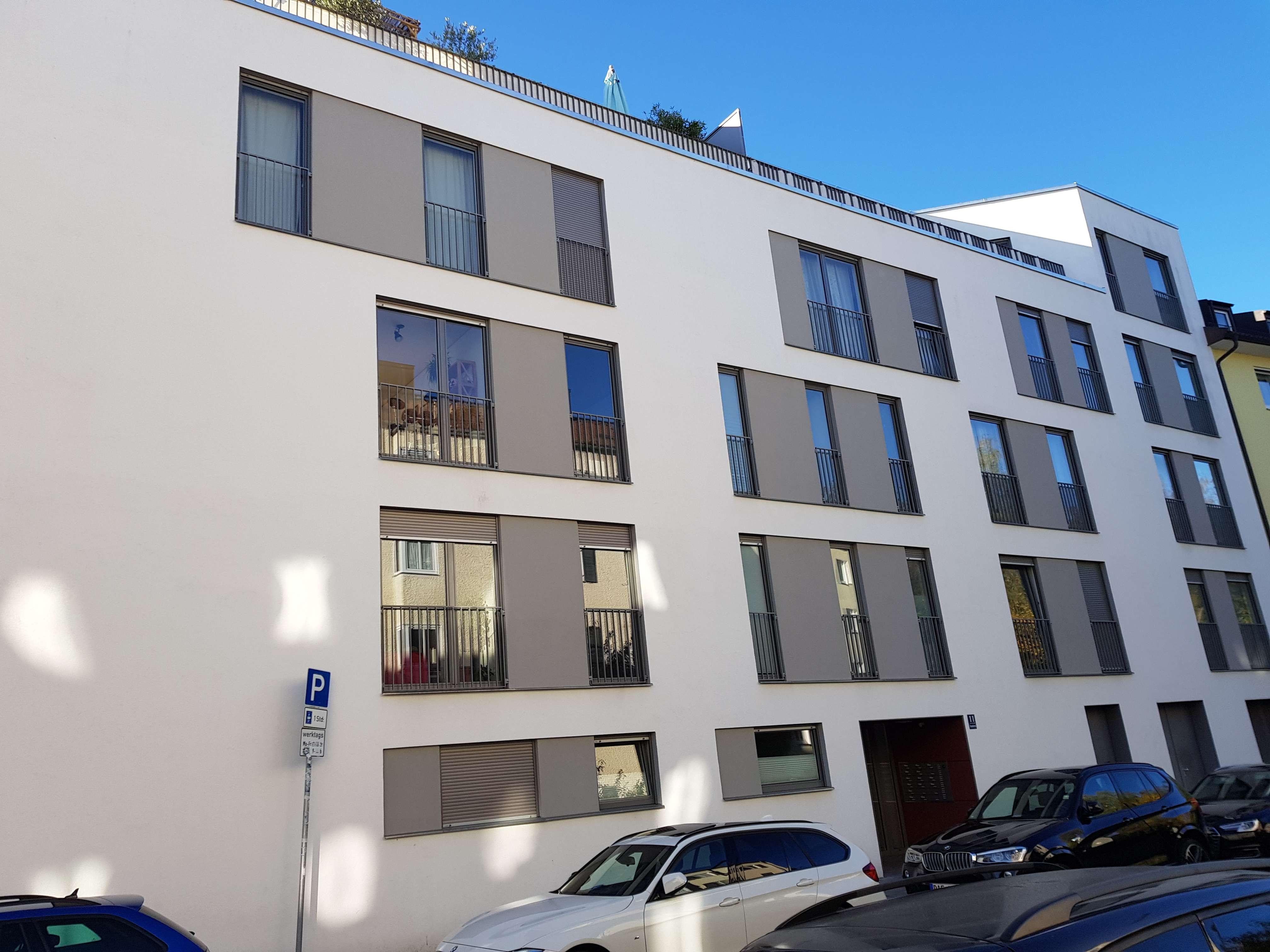 Sehr schöne 5-Zimmer-Wohnung in Pasing in Pasing (München)