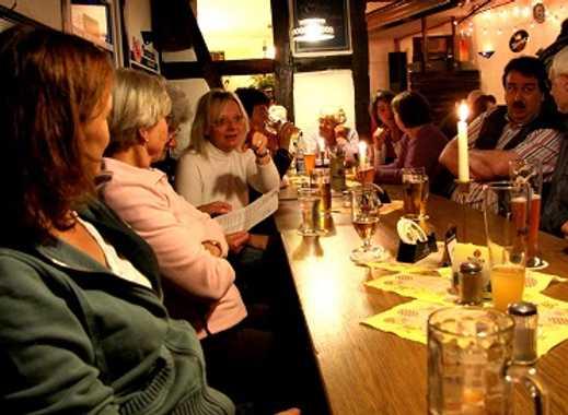 Bier- und Speisengastronomie in der Innenstadt