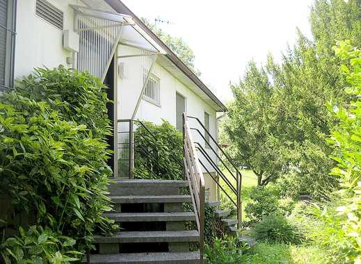 Einfamilienhaus mit Einlieger-Whg. im Erbbaurecht in Lörrach-Stetten zu verkaufen