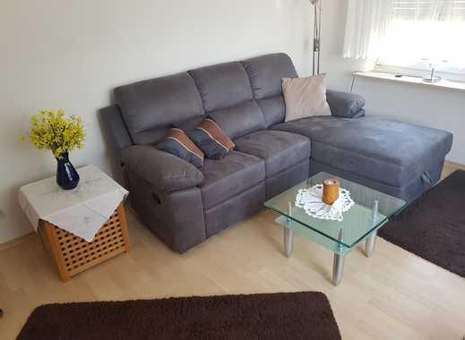 Ruhige & liebevoll eingerichtete Wohnung in Herford