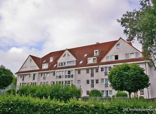 2-Zimmer-Maisonettewohnung mit Tiefgaragenstellplatz in Elmshorn