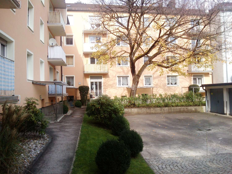 +++ab 01.012.2019 +++Schöne helle großzügige 2-Zimmer Wohnung in kleiner Wohnanlage in Milbertshofen (München)