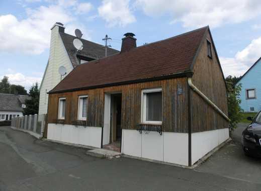 Minihaus zum Minipreis!!!