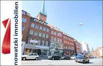 Laden am Holstentor - A-Lage Lübeck -