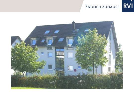 Wohnen über 2 Etagen - Nähe Sulzbachtalklinik - direkt vom Vermieter