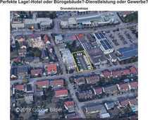 Bernhausen - Perfekte Infrastruktur Grundstück für