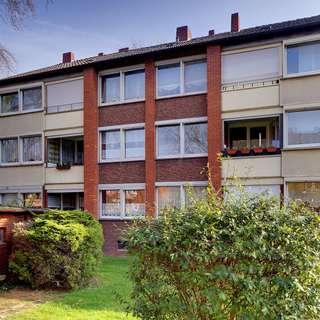 Brambauer: Familiengerechte 3,5-Zimmerwohnung in ruhiger Lage!