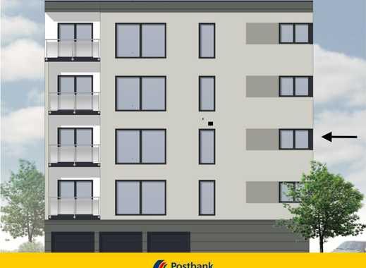 Neubau im Stadtzentrum, Ihr besonderes Eigenheim