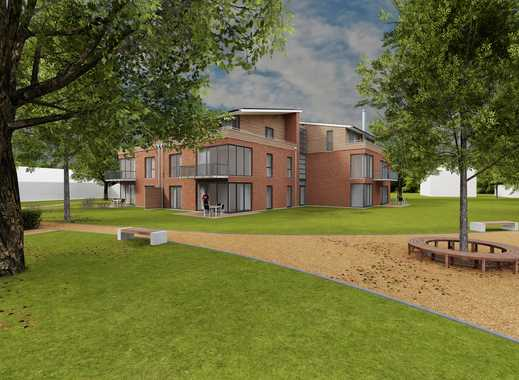 Schöne 4-Zimmer-Neubauwohnung EG Terrasse in privater Wohngenossenschaft St. Michaelisdonn C 0.28