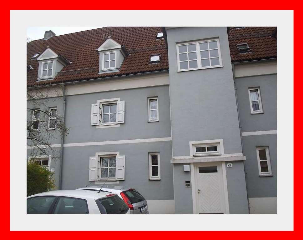 3- Zimmer-Atelierwohnung mit Wintergarten Nähe BMW und Krones