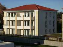 Großzügige Erdgeschosswohnung in Neuendettelsau