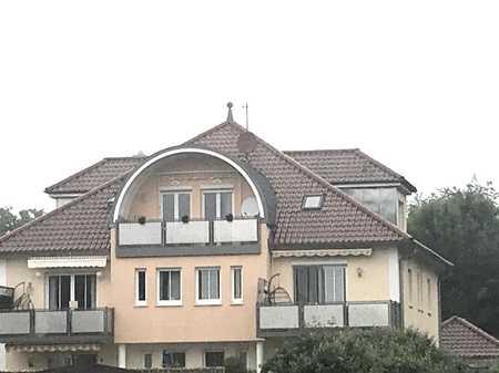 3-Zimmer-Obergeschoss mit EBK, Garage und Stellpl. in Pöttmes