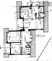 4-Zimmer-DG-Wohnung mit 2xBalkon in Bad Honnef