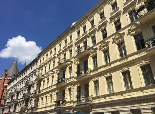 Single-Apartment im Bergmannkiez!