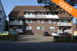 2 Zimmer Wohnung in Vechta (Kreis)