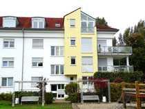 2-Zimmer Wohnung in Park-Atmosphäre zu