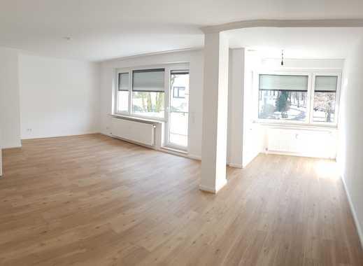 Moderne 2-3 Zimmer-Wohnung in Bremen-Schwachhausen, 80 qm frisch renoviert