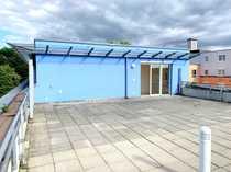 Penthousewohnung mit ca 90 m²