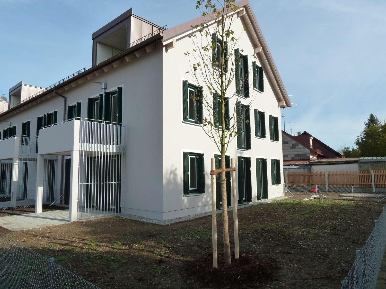 lichtdurchflutete 3-Zimmer-EG-Whg., großer Garten, verkehrsgünstig, Haar/Münchner Osten in Haar (München)