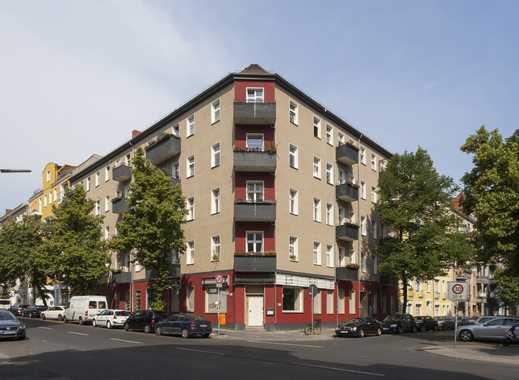 Erstbezug nach Sanierung in Neukölln am U-Bhf Boddinstraße !! - provisionsfrei -