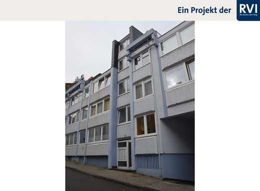 Sanierte 2 ZKB Wohnung in Alt-Saarbrücken mit atemberaubender Aussicht - *direkt vom Vermieter*