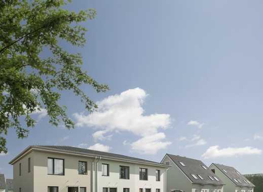 Tolle Doppelhaushälfte in den Vorstadtgärten Aderluch