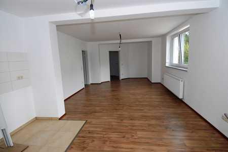 Schöne, helle 3-Zimmer-Maisonette-Wohnung in Waldkraiburg in Waldkraiburg