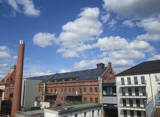 Schöne 3 Zimmer-Wohnung mit Balkon in Fürth