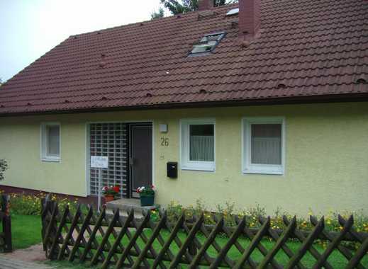 2-Zimmer Wohnung in Wolfshagen/ Goslar, Langelsheim